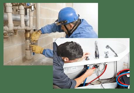 Plumbing Contractors Toronto