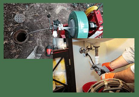 Drain Repair Toronto