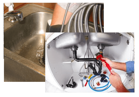 Clogged Drain Repair Toronto
